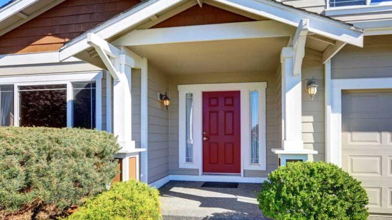 Kupno drzwi i okien do domu – na co zwrócić uwagę!